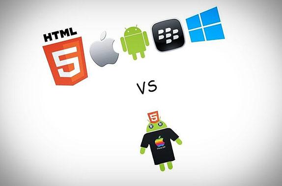 Кроссплатформенная или нативная разработка мобильных приложений