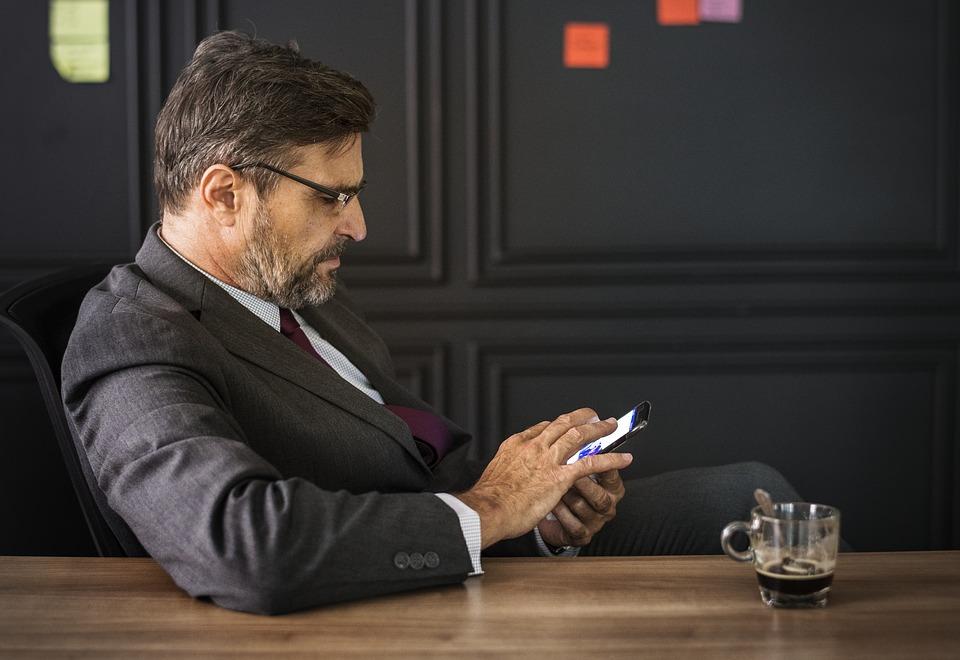 Инвестор оценивает, насколько прекрасно ваше мобильное приложение, чтобы решить, стоит в него вкладывать деньги или нет