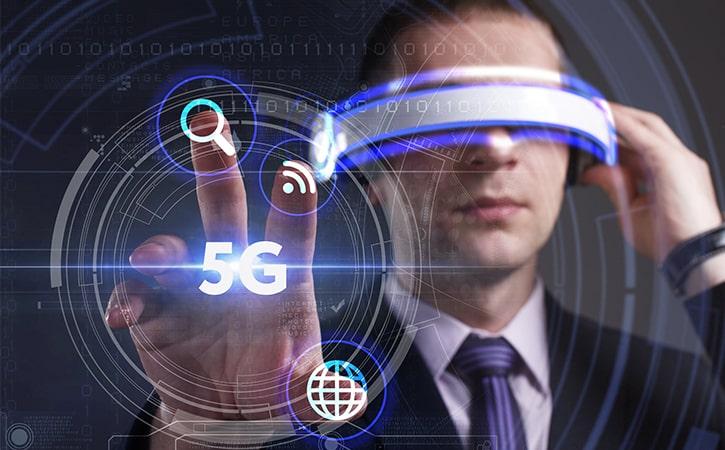 5G даст толчок развитию AR\VR