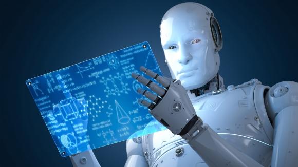 активное развитие ИИ