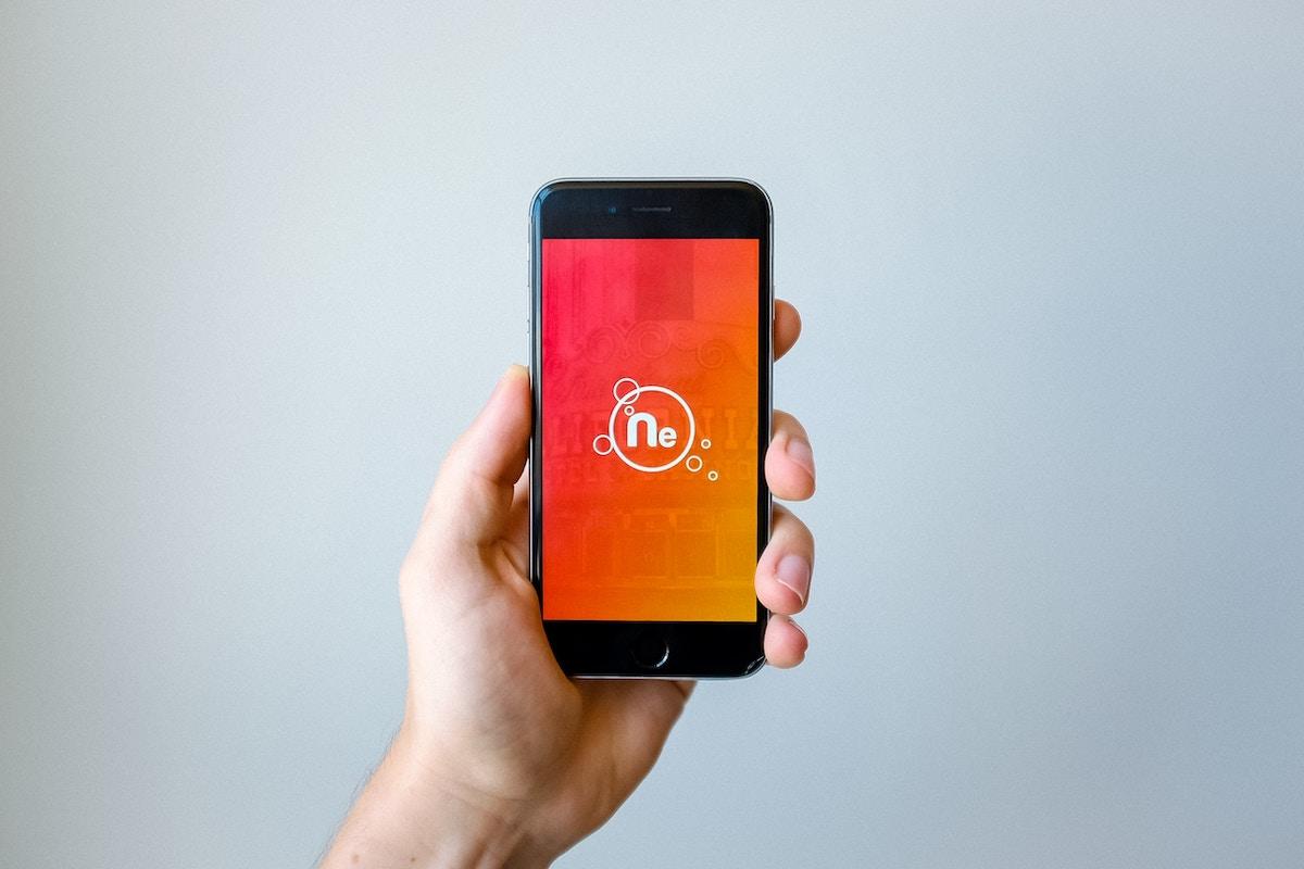 Дизайн мобильных приложений стоит разрабатывать для пользователей, а не для себя