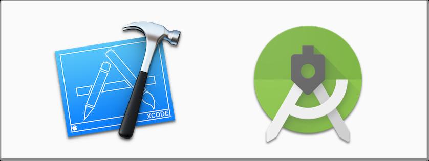 appcraft-xcode-vs-android-studio